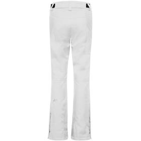 Maier Sports Ronka - Pantalones Mujer - blanco